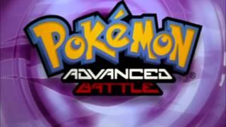 "Opening Pokémon 8 ""Invencible soy"" caste..."