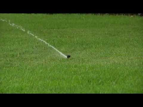 iClip Parks Water Conservation