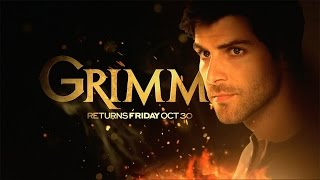 Grimm Season 5 Promo (HD)