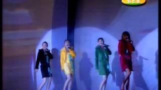 [HD] Lúc Vừa Yêu - Nhóm Mây Trắng