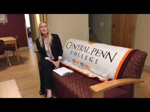 Living on Campus at Central Penn College