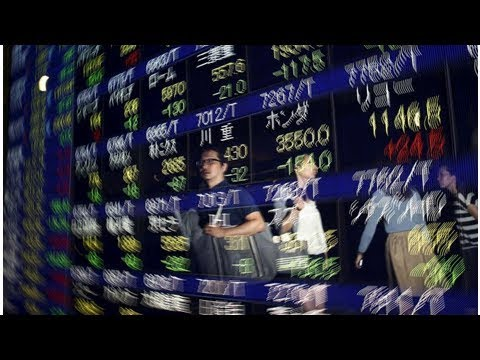Les 500 plus grosses fortunes mondiales ont perdu 63 milliards de dollars en une journée
