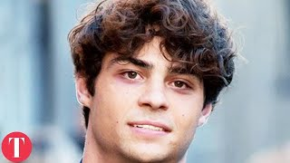 There's Something Strange Happening With Noah Centineo