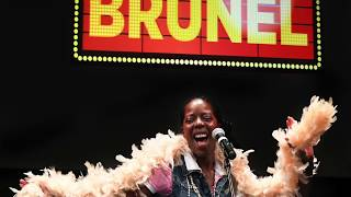 Live at Brunel Stand up Comedy Night P2