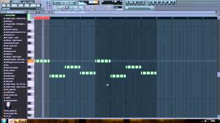 Скачать Jasper Forks J Aime Le Diable Extended Mix FL Studio