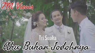 Download lagu AKU BUKAN JODOHNYA - TRI SUAKA ( SAD STORY )