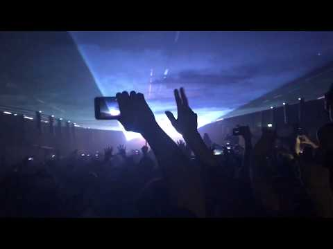 GLUE - BICEP LIVE // Warehouse Project 2017