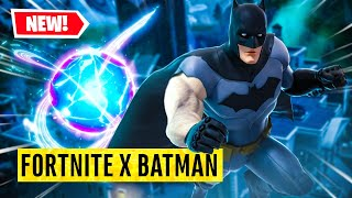 Batman X Fortnite Zero Point | 10 Things You Need To Know