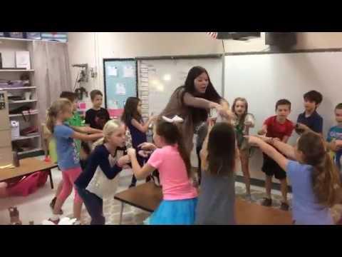 Shealy Juju Class Song