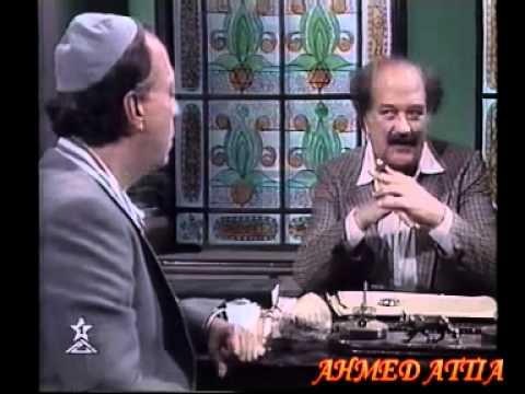مسلسل رأفت الهجان(( الجزء الثانى كامل - الحلقه7))