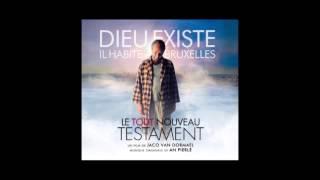 Jours Peinards - An Pierlé (Le Tout Nouveau Testament OST)