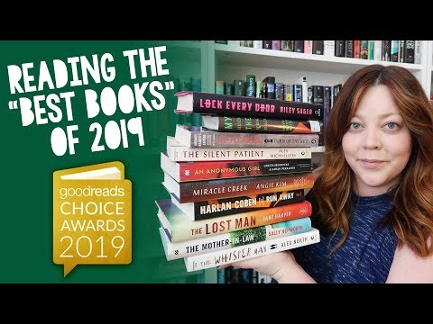 I Read The 10 Best Thrillers Of 2019