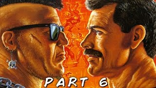 DEAD RISING 4 Walkthrough Gameplay Part 6 - Haggar / Final Fight (XBOX ONE S)