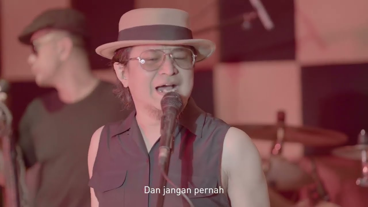 Java Jive - Itu Juga Kata Orang (Official Lyric Video)