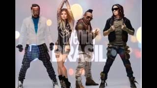Trilha sonora da novela Avenida Brasil Sergio Mendes feat. Black Eyed Peas - Mas Que Nada.
