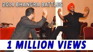 Bhangra Empire - 2014 Bhangra Battles