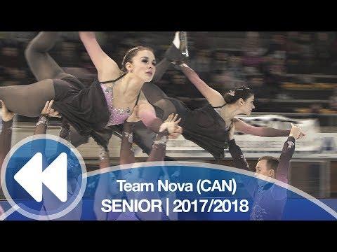 NOVA (CAN) - Free 2017-2018