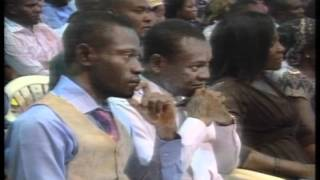 Dr. Mike Murdock 5/27/12 Nigeria Session 6