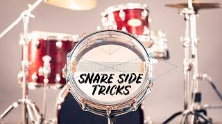 Ep. 32 Snare Side Tricks for Snare Wire Control