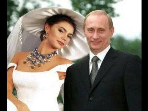 видео свадьба путина и кабаевой
