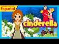 cinderella historia completa en español    La Cenicienta (Disney) Español Latino