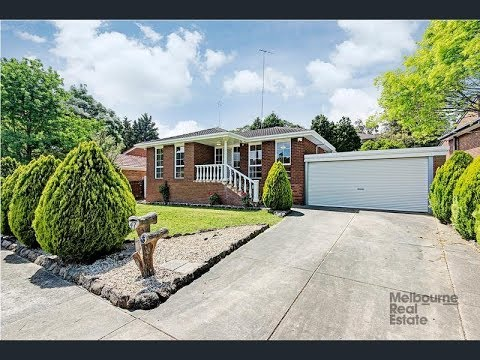 Houses to Rent in Melbourne: Doncaster East House 4BR/2BA by