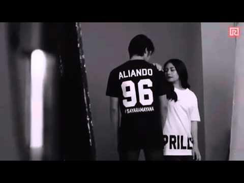 Prilly Latuconsina - Sebastian (Ali Prilly Video)