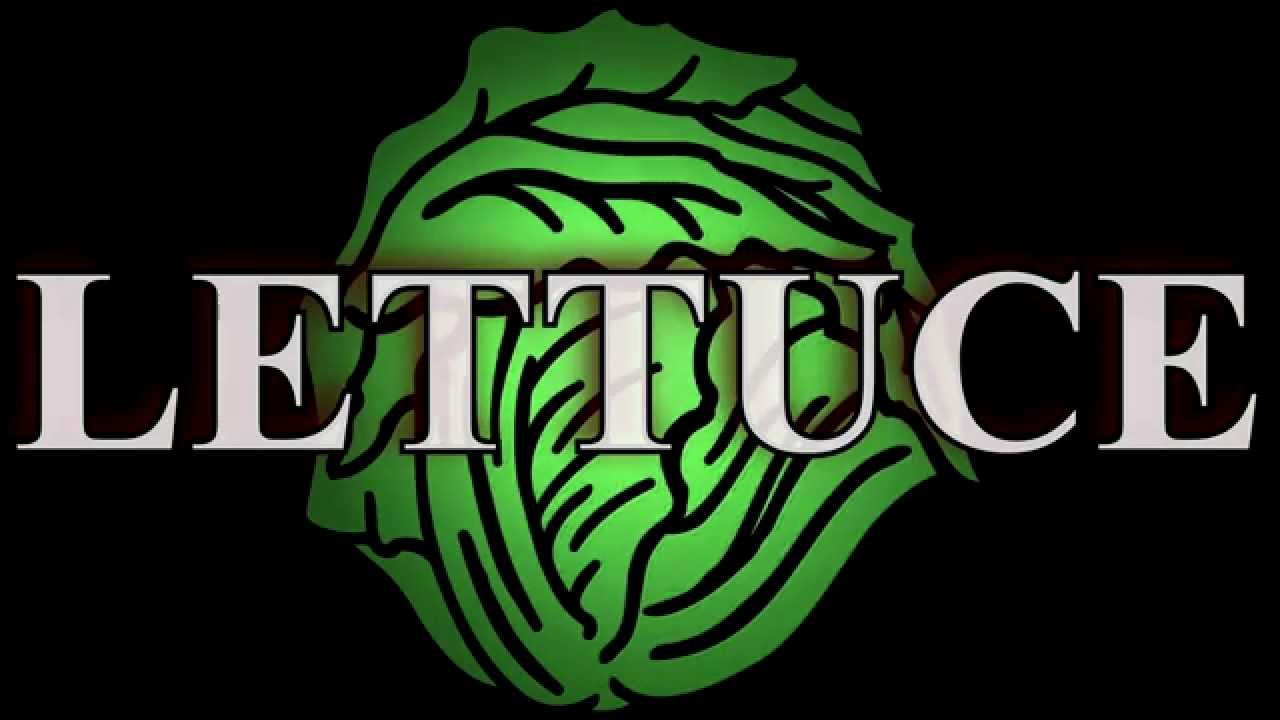 Lettuce band logo