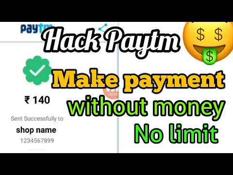 paytm hack |make payment without money |shoof payment hack|best hack ever  |hackers|spoof pay ATM apk