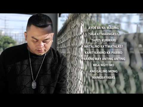Abadd  Huwag Mg Mahalin Ft Vlync With Lyrics