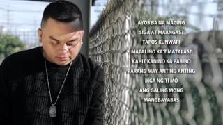 Repeat youtube video Abaddon - Huwag Mong Mahalin Ft. Vlync (With Lyrics)