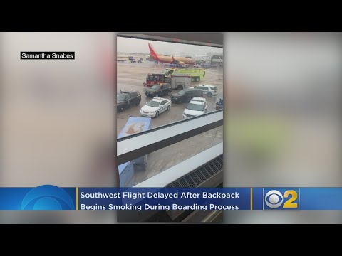 smoke-from-backpack-on-southwest-plane-at-midway,-bound-for-austin