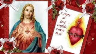 Coroncina del S  Cuore di Gesù