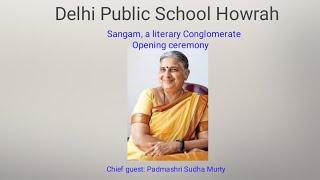 Sangam, a literary conglomerate