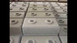 Ручной станок для производства кирпича у себя дома(Скоро на сайте www.f0.by всем кто интересуется., 2013-04-17T13:02:11.000Z)
