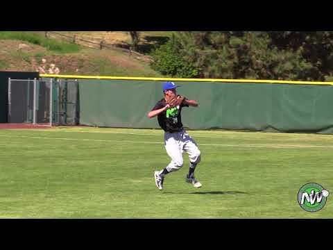 Jace Mahlke - PEC - OF - Twin Falls HS (ID) - June 13, 2018