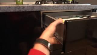 Мебель на заказ | Правильный выбор направляющих выдвижных ящиков(Как сделать правильный выбор направляющих для выдвижных ящиков к кухонной мебели,мебели для гостиной,мебе..., 2013-12-20T16:12:42.000Z)