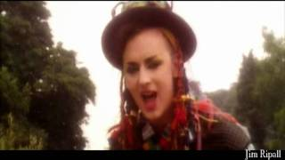 culture club karma chameleon hd hi fi