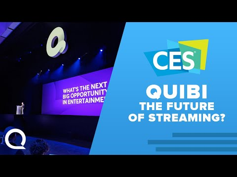 Everything We Know About Quibi | The New Mobile Streaming Service