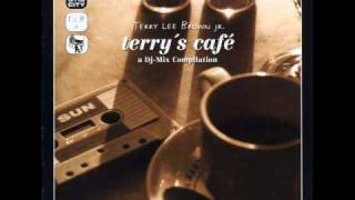 Logique - Ambiophonique mixed by Terry Lee Brown jr