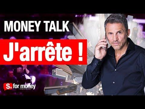 Money Talk, émission du 22/01/19