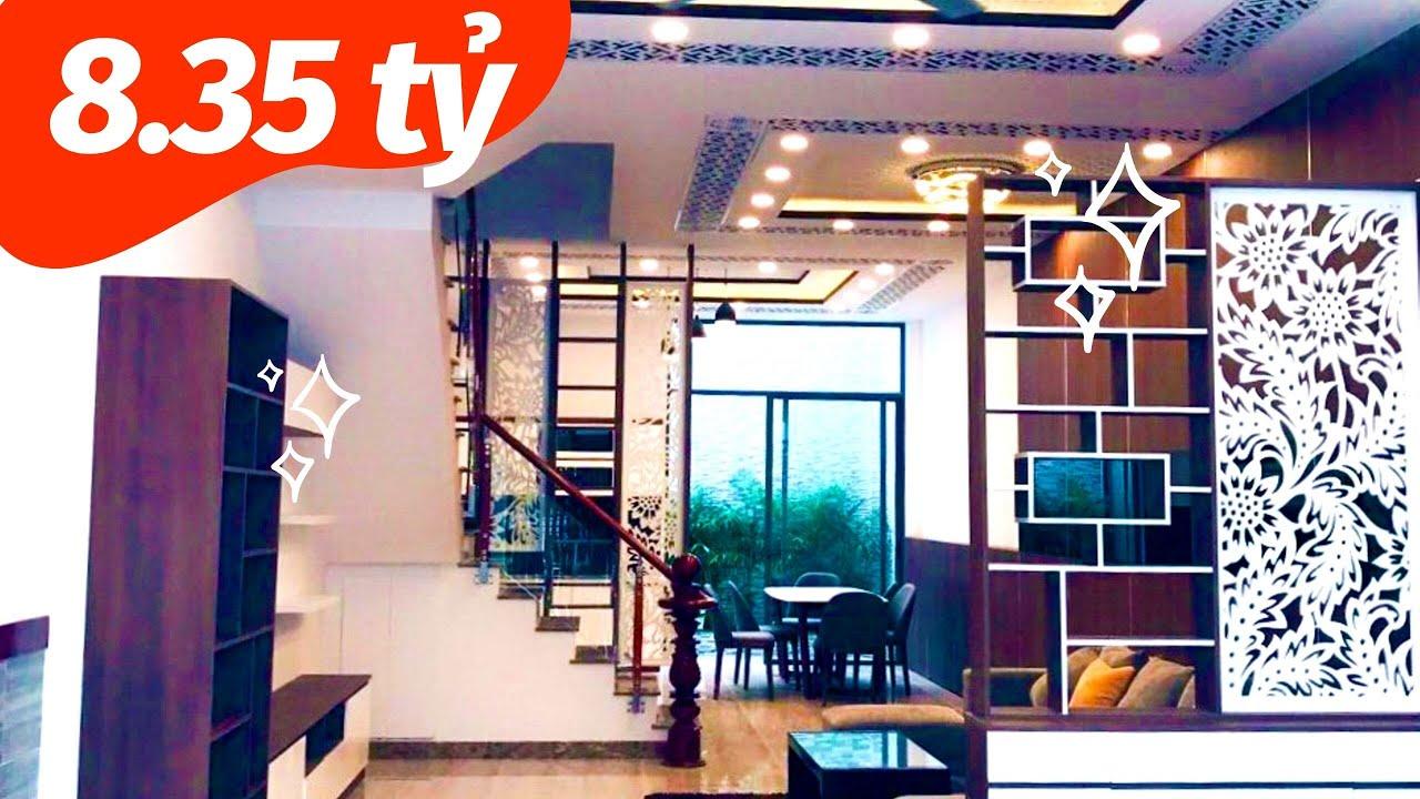 Bán Nhà Quận 7 Đường Trải Nhựa 12m Phạm Hữu Lầu, Phường Phú Mỹ. DT 5x18m 3 Lầu ST 5PN ✔️ Ngabds.com