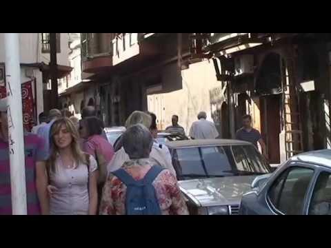 SYRIEN: Kultur