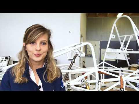 ESTACARS -  concevoir et construire une monoplace électrique pour la Formula Student