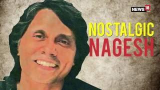'Iqbal' Director Nagesh Kukunoor Talks About His Childhood