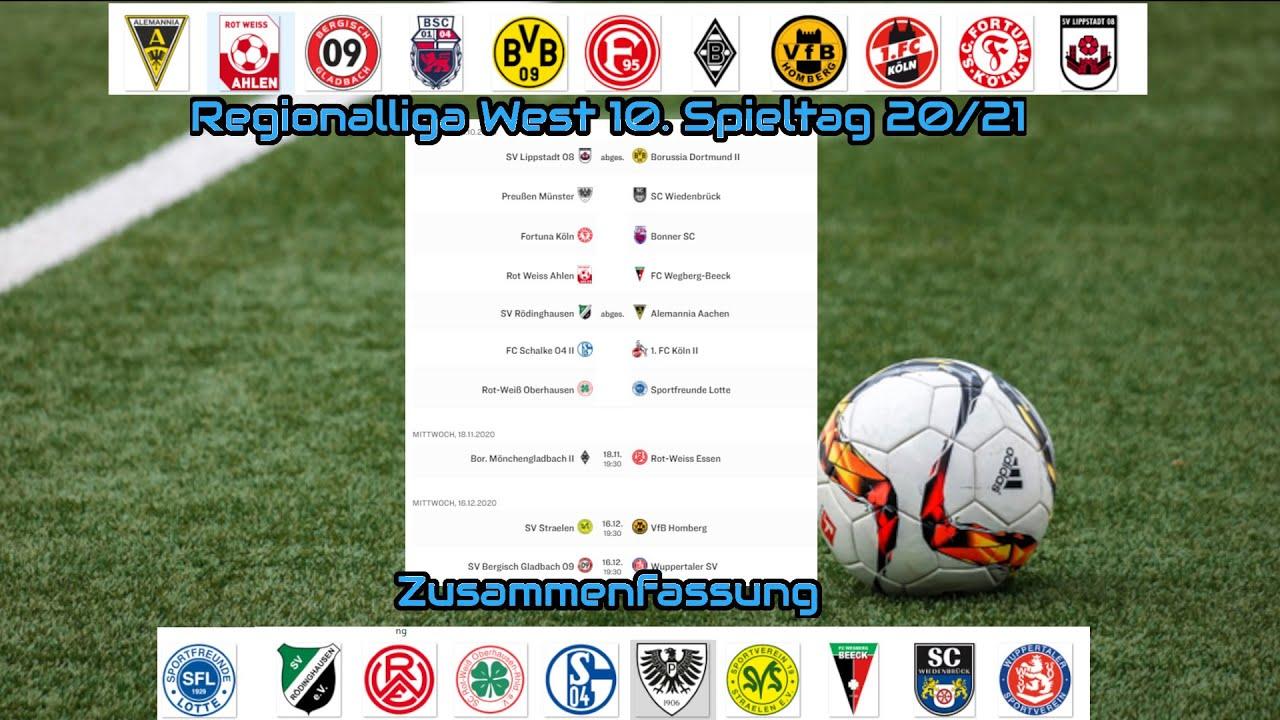 Regionalliga Ost Tabelle