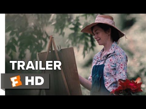Thumbnail: Sophie and the Rising Sun Official Trailer 1 (2017) - Julianne Nicholson Movie