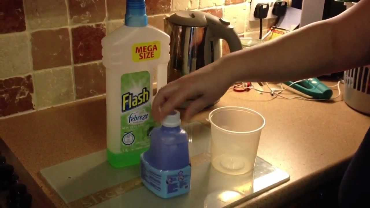 Flash Power Mop Refill Swiffer Wetjet How To Remove