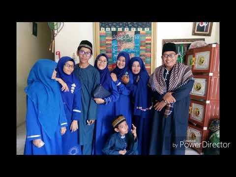 Oh Ayah Bunda - Lagu Islami terbaru 2017