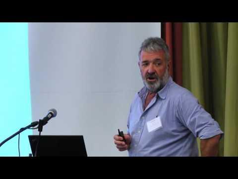 Viv Preston | Application of portable XRF technology: Grassroots Exploration Example